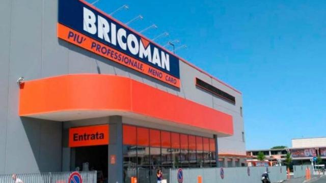 Lavoro, Bricoman assume a tempo determinato venditori, cassieri e addetti logisitica