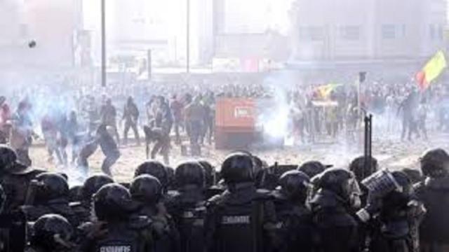 Sénégal : L'Union africaine et Reporters sans frontières sont inquiets