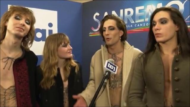 Maneskin, la vittoria della giovane rock-band conferma l'aria nuova a Sanremo