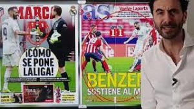 Football : La revue de presse du lundi 8 mars
