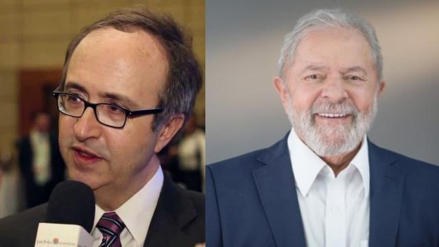Em entrevista, Lula critica Bolsonaro: 'para de brincar de ser chefe de estado'
