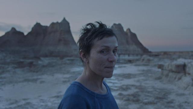 'Nomadland', il film candidato agli Oscar disponibile su Disney+ dal 30 aprile