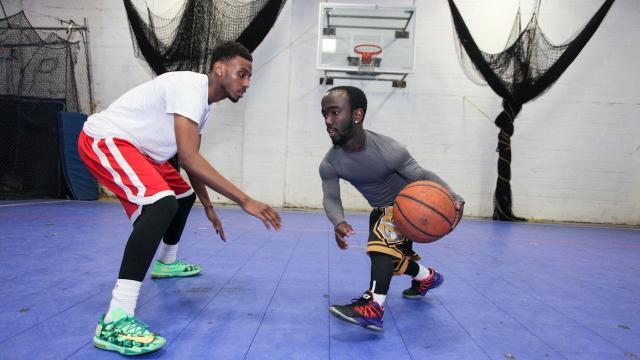 Un pass sanitaire sera utilisé aux États-Unis pour entrer dans les salles de la NBA