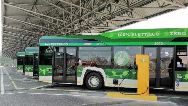 Atm, azienda che si occupa del trasporto pubblico assume autisti e tecnici di manutenzione