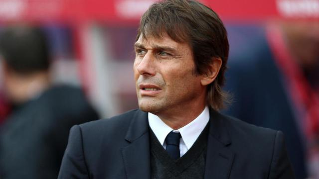 Inter, Conte è felice per aver allontanto in classifica la squadra di Pirlo