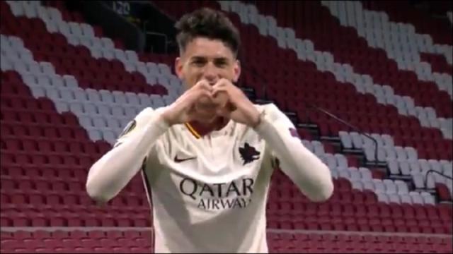 Europa League: Roma corsara in casa dell'Ajax, semifinale più vicina