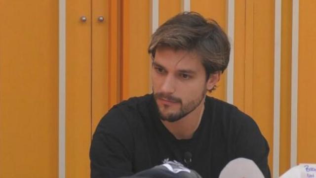 Andrea Zelletta su Pierpaolo Pretelli dopo il GF Vip: 'Non mi risponde agli sms''