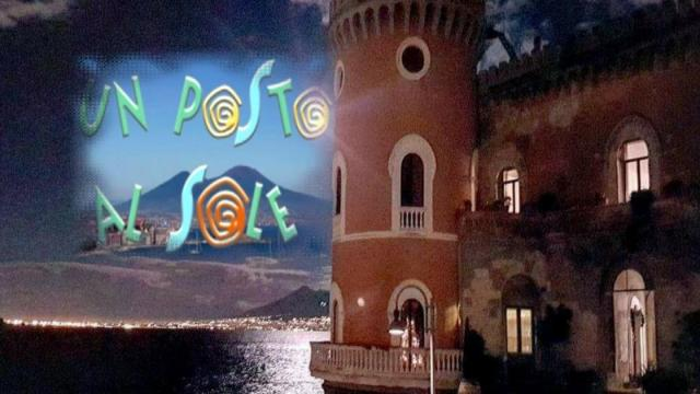 Spoiler UPAS, puntate al 16/4: Rossella si allontana da Patrizio