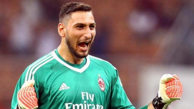 Milan, Donnarumma potrebbe rimanere se c'è la Champions il prossimo anno