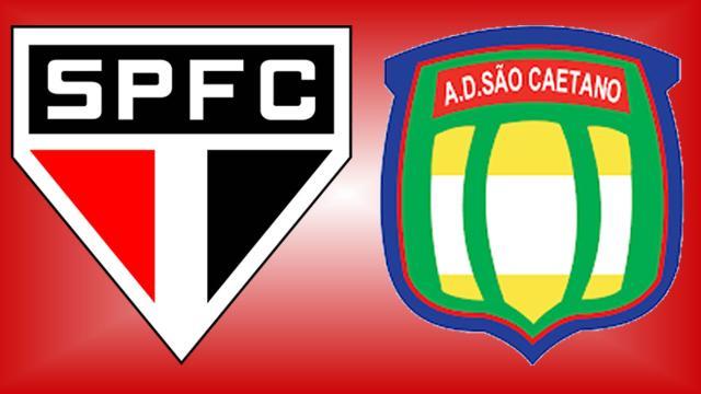 Informações pré-jogo da partida São Paulo x S. Caetano pelo Campeonato Paulista