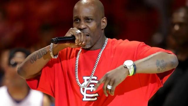 5 celebridades que se mostraram abaladas com a morte do rapper DMX