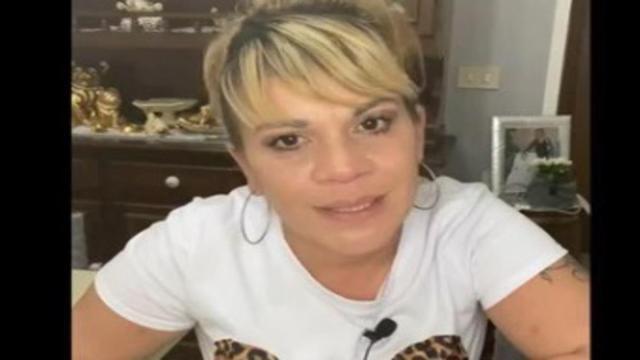 Barbara D'Urso attaccata da Angela Chianello su Instagram: la donna le chiede di ospitarla
