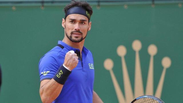 Tennis, Atp Montecarlo: grande attesa per Nadal, in campo anche Fognini