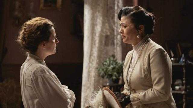 Una Vita, spoiler spagna: Margarita convince Bellita dell'infedeltà del marito