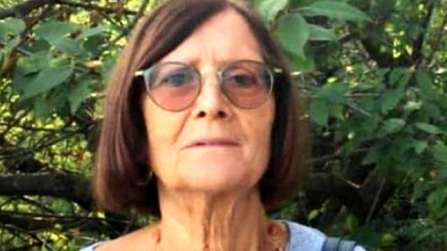Sardegna, proseguono le ricerche della 79enne scomparsa la domenica delle palme