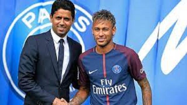 Les folies promises par Nasser pour faire venir Neymar