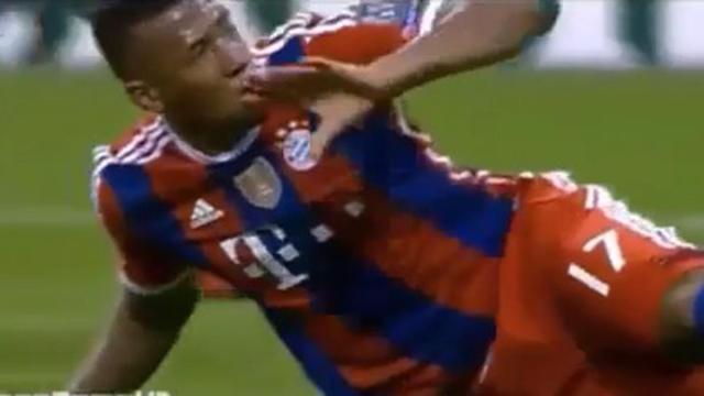 Inter: per rinforzare la difesa si penserebbe a Boateng