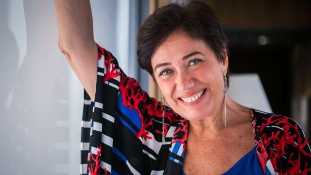 Cinco papéis da atriz Lilia Cabral em novelas da Rede Globo