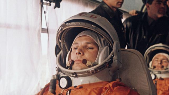 Sessant'anni fa il volo di Gagarin apriva le porte del futuro