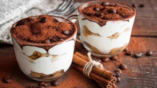 Ricetta, Tiramisù in monoporzioni: un dessert fresco e gustoso