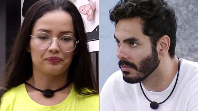 Rodolffo, do 'BBB21', diz que Juliette canta melhor do que muitas cantoras do Brasil