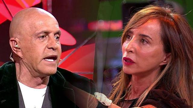 Los internautas piden expulsiones en Telecinco a causa de Rocío Carrasco