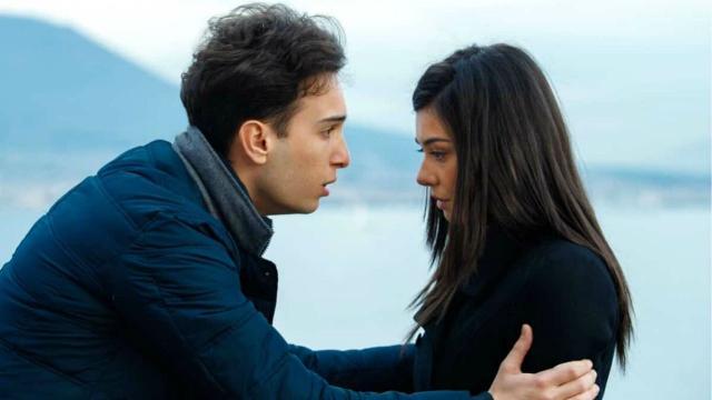 Upas al 23 aprile episodi: Patrizio e Rossella si dicono addio