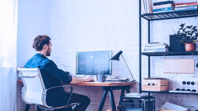Home office e a criação de uma nova noção de trabalho