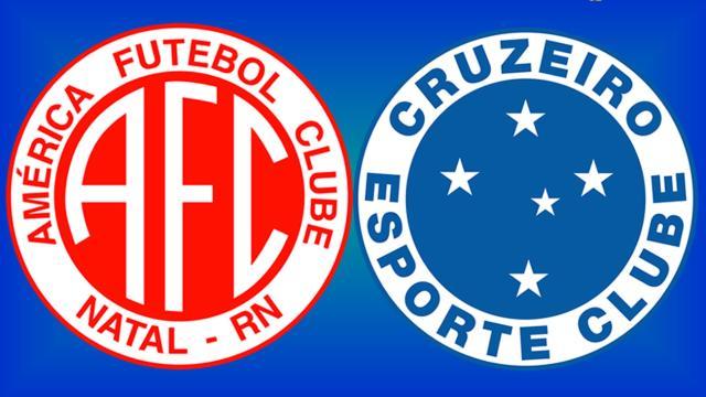 Informações para acompanhar América-RN x Cruzeiro pela TV