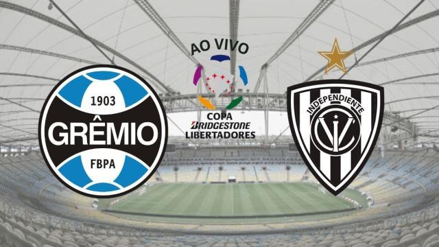 Grêmio x Del Valle: onde assistir ao vivo e informações pré-jogo