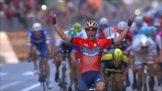 Nibali: 'La Sanremo del 2018 è stata una delle mie vittorie più belle'