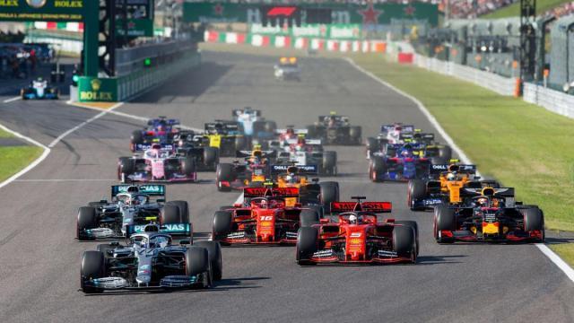 Formula 1, GP Emilia Romagna a Imola: in diretta tv su Sky e su TV8