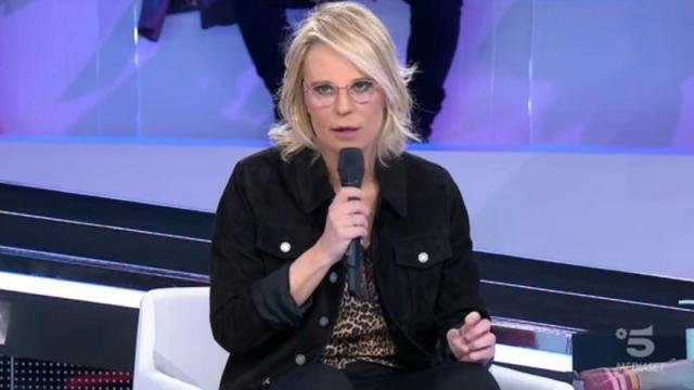 Amici, Martina a rischio nel 5° prime-time del talent-show