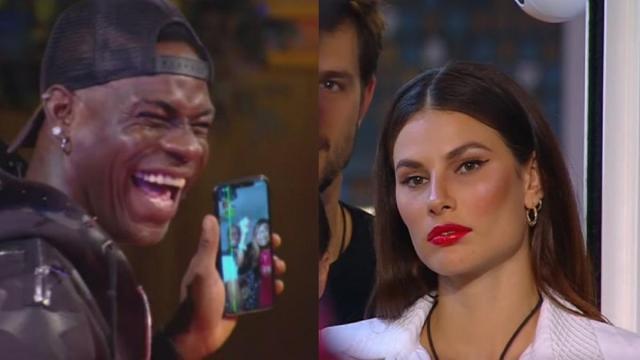 Gossip: Dayane Mello e Mario Balotelli si starebbero frequentando
