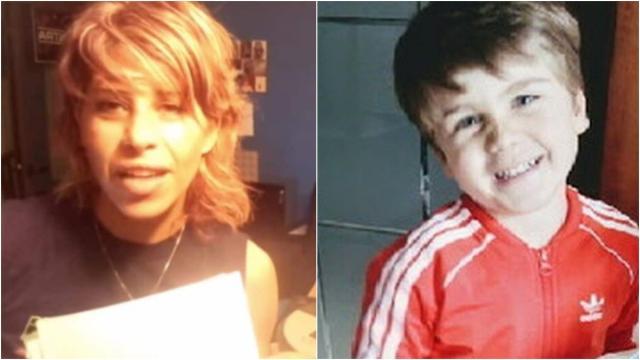 Caronia, a distanza di 8 mesi è ancora giallo sulla morte di Viviana Parisi e suo figlio