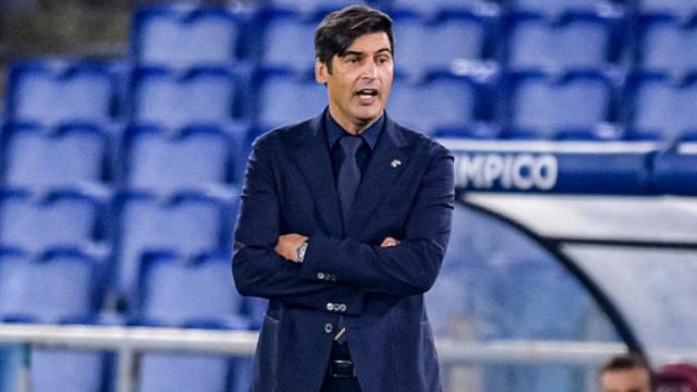 Fonseca, dopo la qualificazione in Europa League non sa se resterà