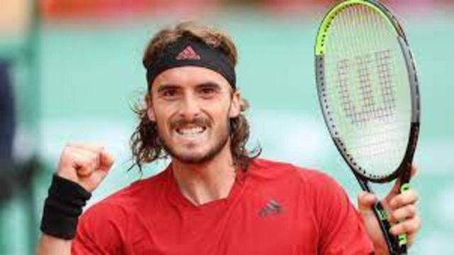 ATP Montecarlo 1000: Tsitsipas batte Rublëv in finale e vince il torneo