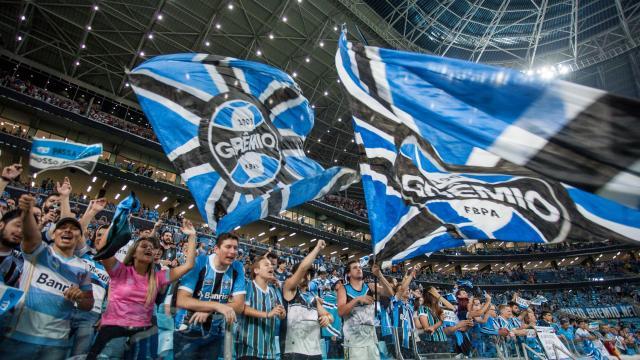 5 técnicos estrangeiros que poderiam assumir o Grêmio