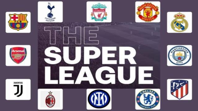 Nasce la Superlega: la Uefa risponde con una Champions rivoluzionata