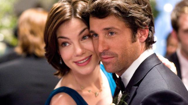 Cinco grandes filmes de comédia romântica disponíveis na Netflix