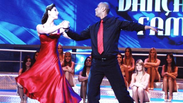 5 celebridades que marcaram a edição de 2008 do 'Dança dos Famosos'
