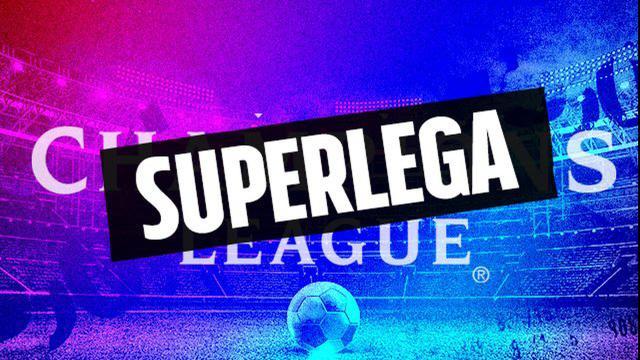 Superlega: partirà a breve, attualmente 12 i fondatori ufficiali
