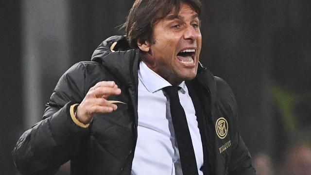 Spezia-Inter, Conte vuole riprendere il passo scudetto
