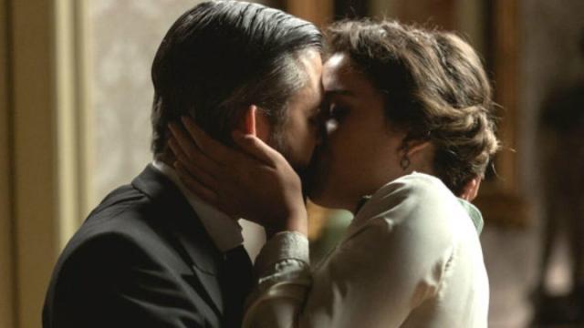 Una Vita, spoiler iberici al 2/05: Proposta di matrimonio per Salmeron da Felipe