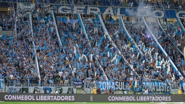 'Super Grêmio' fica apenas no meme e Tricolor mira planos mais modestos