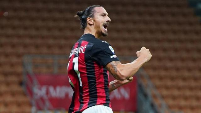 Milan, per il rinnovo di Ibrahimovic mancherebbe solo l'ufficialità
