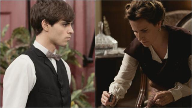 Spoiler Una Vita: Emilio scopre che la moglie di Alfonso vuole uccidere Bellita