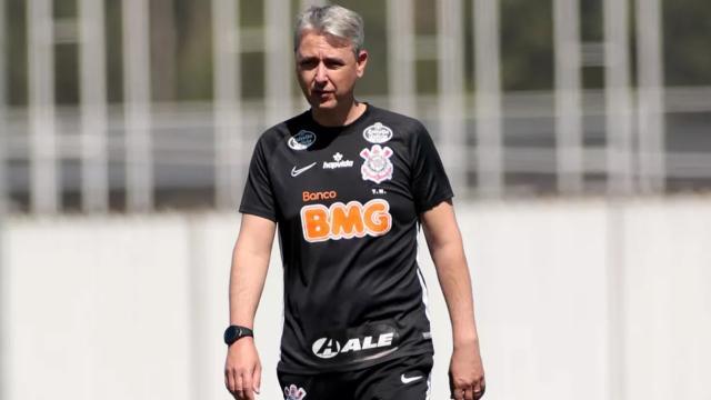 Grêmio já teria acertado com Thiago Nunes, diz emissora