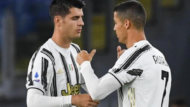 Juventus, sempre più incerto il futuro in bianconero di Alvaro Morata