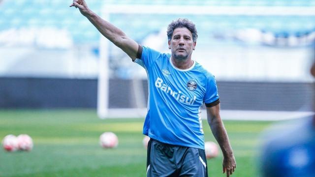 5 técnicos brasileiros disponíveis no mercado para assumir o Grêmio